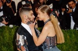Gigi Hadid et Zayn Malik en couple ou séparés ? Le père de la bombe répond !