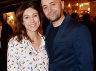 Marie-Ange Casalta : Enceinte et amoureuse face à Tonya Kinzinger et Elie Semoun