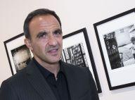 Nikos Aliagas bientôt figé pour le Grévin aux côtés de deux sportifs
