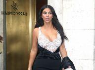 Look de la semaine : Kim Kardashian et Rihanna face aux top models