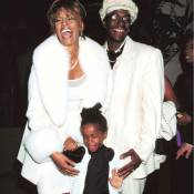 Whitney Houston bisexuelle : Son ex-mari Bobby Brown balance !
