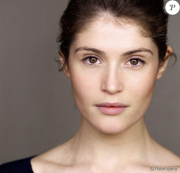Gemma Arterton pour Neutrogena