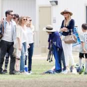 LeAnn Rimes et Brandi Glanville réconciliées : Une trêve de courte durée ?