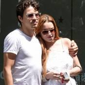 Lindsay Lohan : Son amoureux Egor Tarabasov lui prépare une belle surprise !