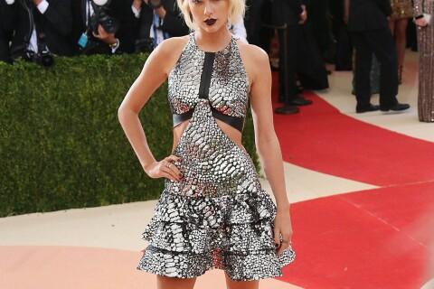 Taylor Swift va de l'avant après sa rupture avec Calvin Harris...