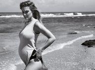 Bar Refaeli enceinte : A 2 mois de son accouchement, elle s'affiche radieuse !