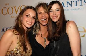 VIDEO : Liv Tyler et sa soeur Chelsea, deux DS... regardez !