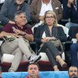 Manuel Amoros au match de l'Euro 2016 France-Albanie au Stade Vélodrome à Marseille, le 15 juin 2016. © Cyril Moreau/Bestimage