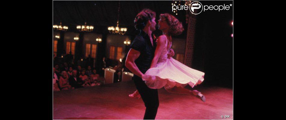 Dirty Dancing, film sorti en 1987