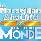 Les Marseillais & Les Ch'tis VS Le reste du monde : Le casting dévoilé