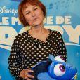 """Céline Monsarrat à la première de """"Le Monde De Dory"""" au cinéma Gaumont Marignan Champs Elysées à Paris, France, le 20 juin 2016. © Coadic Guirec/Bestimage"""