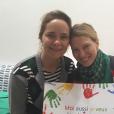 Léa Seydoux soutient la nouvelle campagne de financement de La Bonne étoile sur la plateforme Ulule lancée le 27 mai 2016.