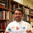 Jean-François Piège soutient la nouvelle campagne de financement de La Bonne étoile sur la plateforme Ulule lancée le 27 mai 2016.