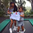Jade et Joy Hallyday soutienent la nouvelle campagne de financement de La Bonne étoile sur la plateforme Ulule lancée le 27 mai 2016.