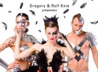 """""""Ohlala"""" à Paris : Le spectacle de cirque sexy réveille les Folies Bergère"""