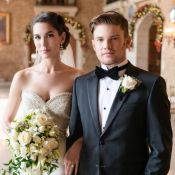 Christy Romano (La Guerre des Stevens) : La star est enceinte !