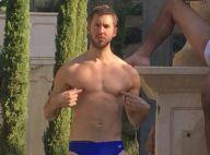 Calvin Harris : Slip moulant et grosse éclate entre potes, Taylor Swift oubliée...