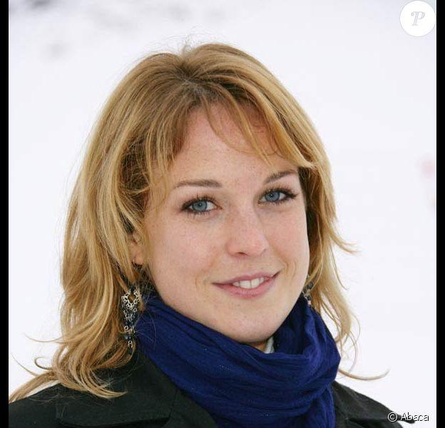 Aurélie Vaneck, Plus Belle La Vie