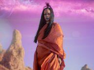 Rihanna : Fan de Star Trek et au top dans la B.O. du film !