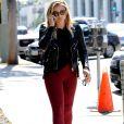 Chloë Grace Moretz et Brooklyn Beckham dans les rues de Beverly Hills le 30 juin 2016