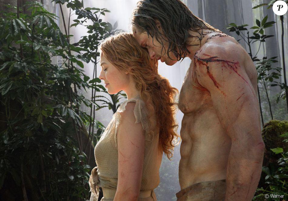 Image du film Tarzan, en salles le 6 juillet 2016