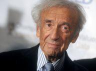 Mort d'Elie Wiesel : Obama et Hollande saluent le grand homme...