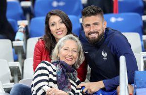 Euro 2016 : Les Bleus, amoureux et victorieux, savourent leur succès en famille