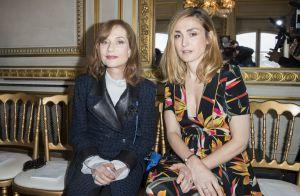 Fashion Week : Julia Gayet et Laetitia Casta, sublimes pour la haute joaillerie