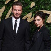 Victoria et David Beckham : Deux clichés souvenirs pour leurs 17 ans de mariage