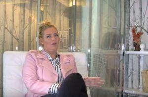 Aurélie Van Daelen touchée par les critiques sur son poids :