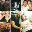 Aurélie Van Daelen en couple avec Emilien Barbry : Un beau montage dévoile sur Instagram