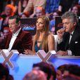 """Le jury d'Incroyable Talent"""