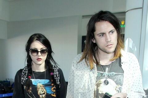 Frances Cobain : Son divorce compliqué par la guitare de son défunt papa, Kurt !