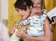 Norah Jones : Maman pour la deuxième fois