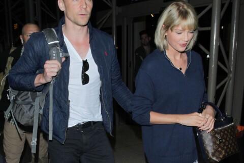 Taylor Swift infidèle et sournoise ? Son ex Calvin Harris se venge en chanson
