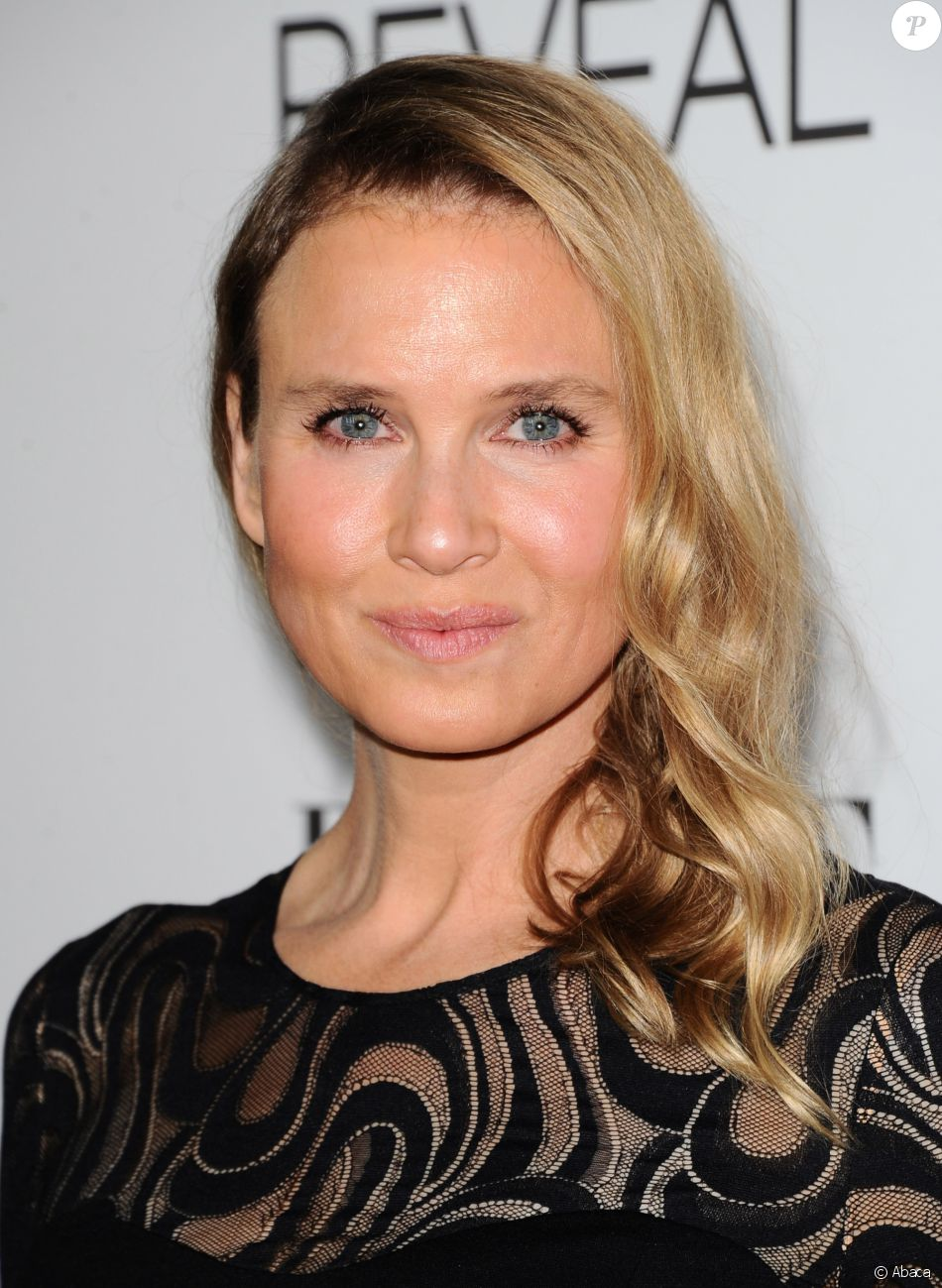 "Renee Zellweger à la soirée ""ELLE's 21st annual Women In Hollywood Awards"" au Four Seasons Hotel à Los Angeles le 20 octobre 2014"