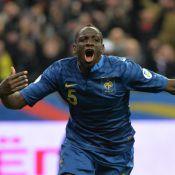 Mamadou Sakho innocenté : Il rate l'Euro 2016 pour rien... mais a revu les Bleus