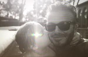 David et Victoria Beckham : Tendres messages d'amour pour les 5 ans d'Harper