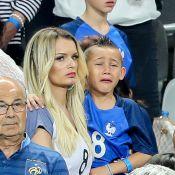 Portugal-France : Ludivine Payet et ses fils en larmes, Marine Lloris effondrée...
