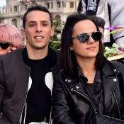 Alizée et Grégoire Lyonnet mariés : Leurs belles alliances dévoilées