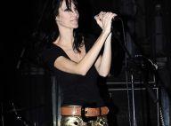 REPORTAGE PHOTOS : Mareva Galanter: concert privé pour... l'homme de sa vie !