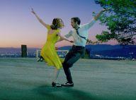 """Ryan Gosling et Emma Stone amoureux: Une sublime bande-annonce pour """"La La Land"""""""
