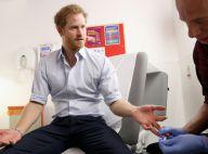 Prince Harry, testé pour le VIH : 25 ans après Diana, il frappe un grand coup