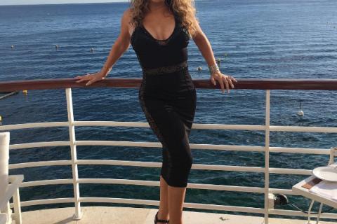 Mariah Carey : Vacances grand luxe pour la future mariée, amincie mais décriée !