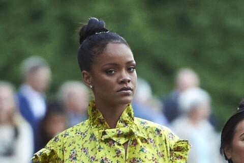 Attentat de Nice : Rihanna a déserté son hôtel sur la Promenade des Anglais...