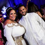 Sarah Fraisou (Les Anges 8): Son fiancé Malik réagit aux rumeurs d'homosexualité