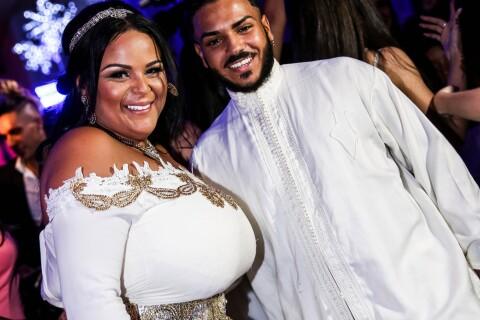 Sarah Fraisou (Les Anges 8): Son fiancé Malik réagit aux rumeurs d'homoxexualité
