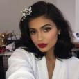 Photo de Kylie Jenner publiée le 19 juillet 2016.