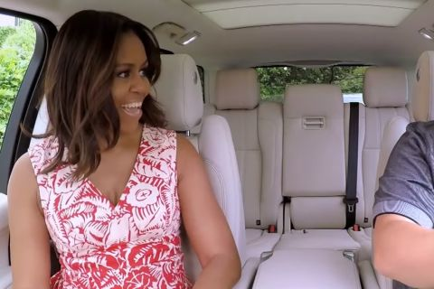 Michelle Obama : La first Lady cartonne au karaoké sur Single Ladies de Beyoncé