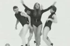VIDEO + PHOTOS : Justin Timberlake en body et talons hauts... ça vaut le détour ! Regardez...